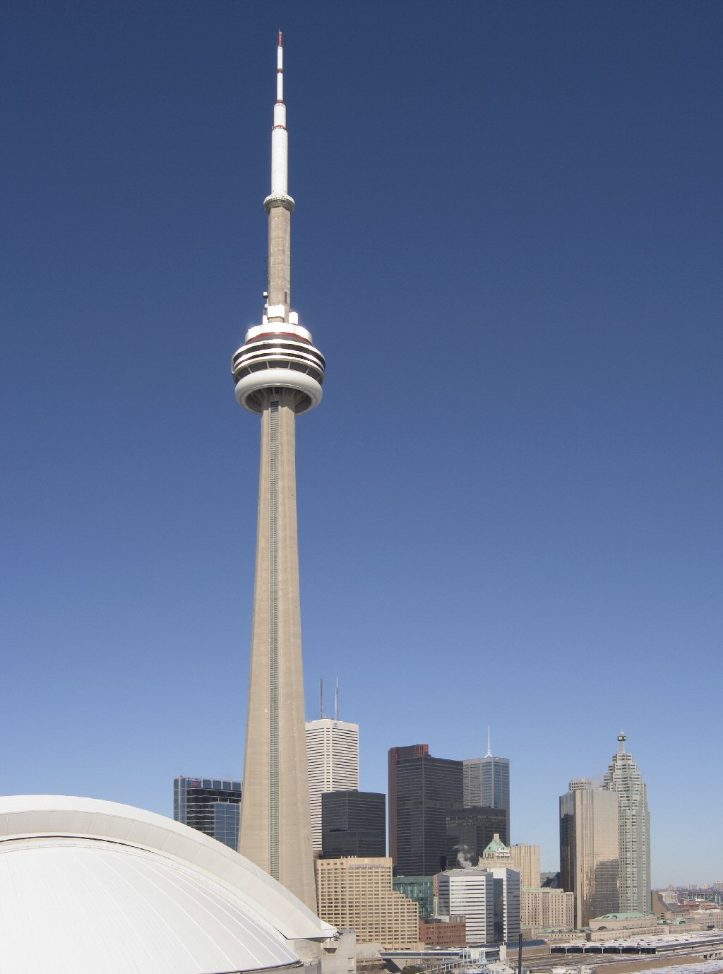 Toronto cn tower discount coupons